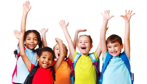 Pima di iniziare la scuola prepariamoci: Gruppi di gioco per allenare i prerequisiti scolastici