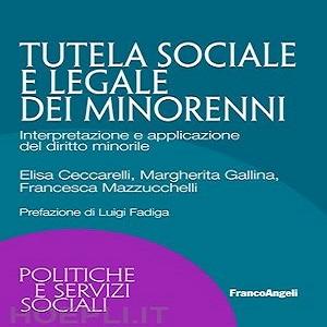 A Bergamo. Seminario gratuito: TUTELA SOCIALE E LEGALE DEI MINORENNI
