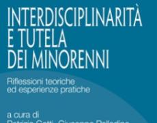 Interdisciplinarità e tutela dei minorenni – Milano 31 gennaio 2020