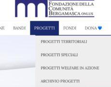 Riabilitatazione post Covid 19 – Fondazione Comunità Bergamasca finanzia un progetto socio-sanitario