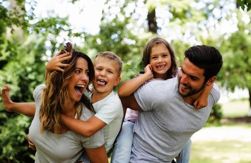 Genitori-figli: come è cambiata la relazione nelle nuove generazioni?