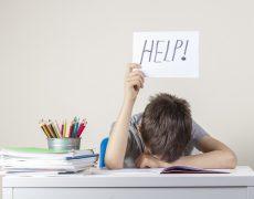 Segni e segnali nelle difficoltà scolastiche 05.11.2021